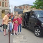 taxi from charles de gaulle to disneyland paris