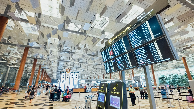 Orly to Charles de Gaulle