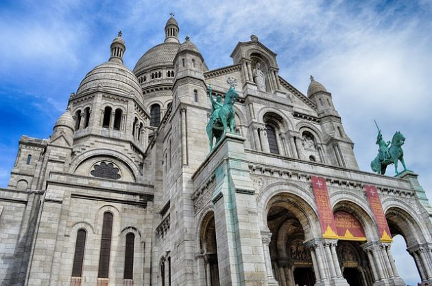 Orly to Montmartre