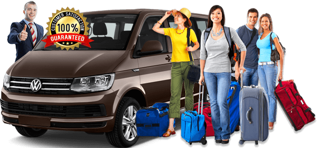 Top Paris Transfers Airport Pickup Cab & Taxi Service
